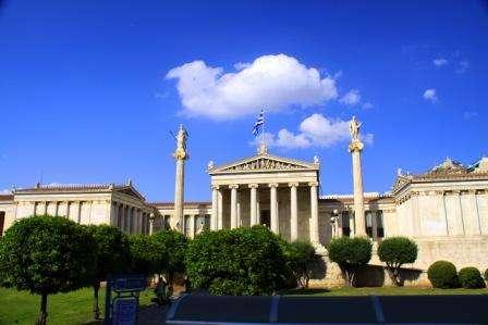 Sejur Atena Grecia iulie, bilet de avion si hotel inclus