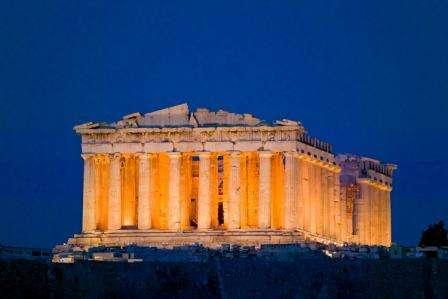Sejur Atena Grecia august bilet de avion si hotel inclus