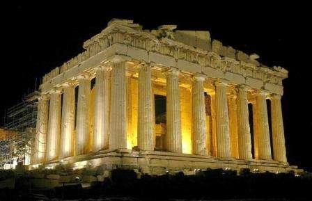 Sejur Atena Grecia septembrie, bilet de avion si hotel inclus