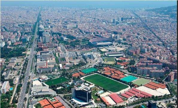 Sejur Barcelona Safari Zoo iulie 2018 bilet de avion si hotel inclus
