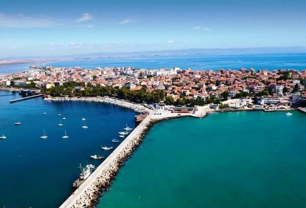 Sejur Bulgaria Pomorie Vara 2017 FESTA POMORIE BEACH RESORT 4* all inclusive