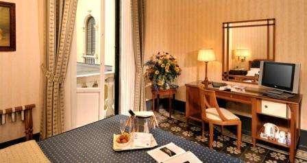 Sejur Cinque Terre octombrie bilet de avion si hotel inclus