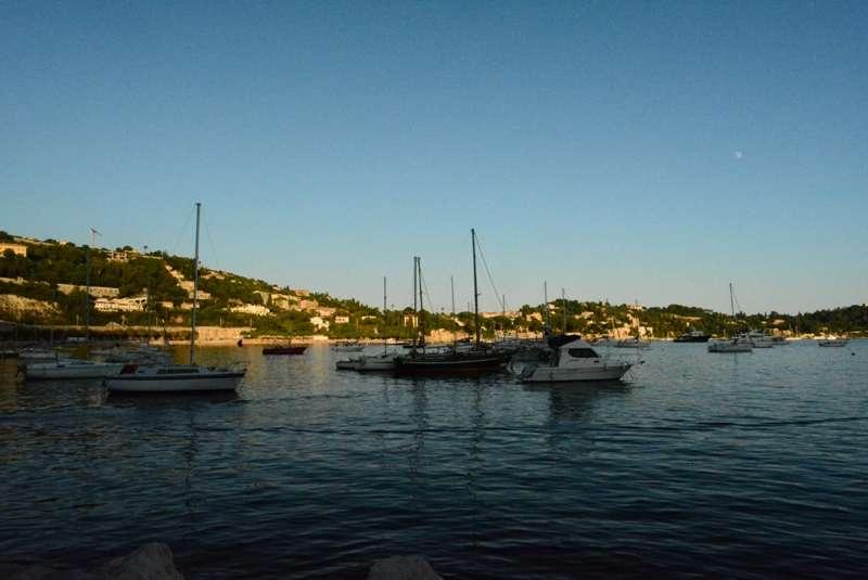 Sejur Coasta de Azur Cannes iulie bilet de avion si hotel inclus