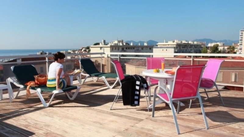 Sejur Coasta de Azur Cannes iunie 2018 bilet de avion si hotel inclus