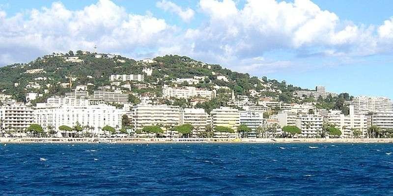 Sejur Coasta de Azur Cannes mai 2018 bilet de avion si hotel inclus