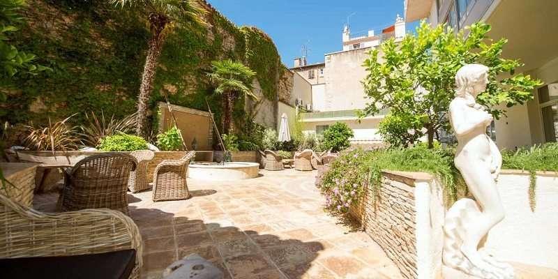 Sejur Coasta de Azur Cannes 1 mai 2018 bilet de avion si hotel inclus