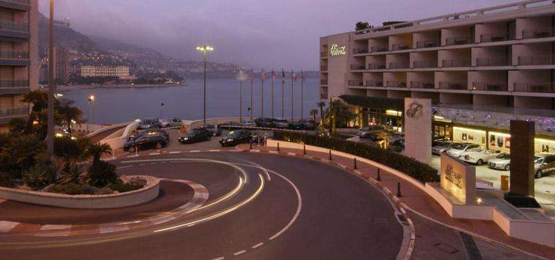 Sejur Coasta de Azur Monaco iunie 2018 bilet de avion si hotel inclus