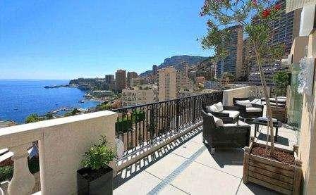 Sejur Coasta de Azur Monaco iulie bilet de avion si hotel inclus