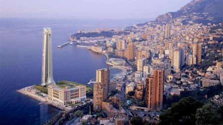 Sejur Coasta de Azur Monaco octombrie 2018 bilet de avion si hotel inclus