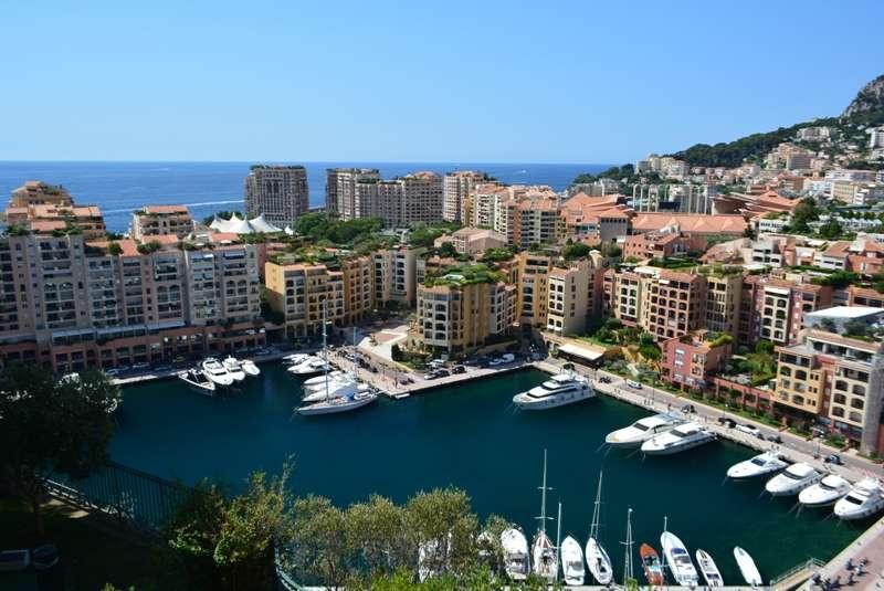Sejur Coasta de Azur Monaco 1 Mai 2018 bilet de avion si hotel inclus