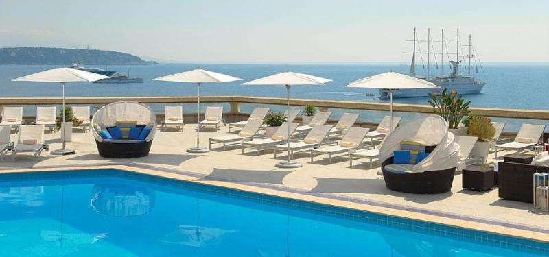 Sejur Coasta de Azur Monaco mai 2018 bilet de avion si hotel inclus