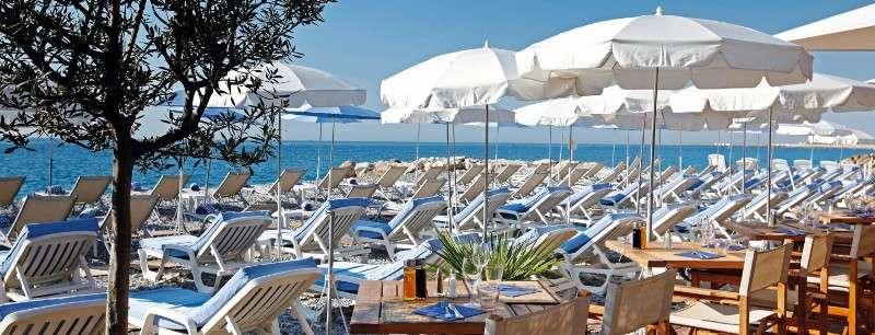 Sejur Coasta de Azur Nisa august bilet de avion si hotel inclus