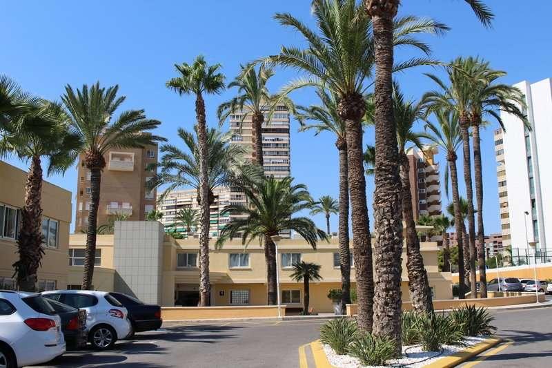Sejur Costa Blanca-Spania august 2018, bilet de avion si hotel inclus
