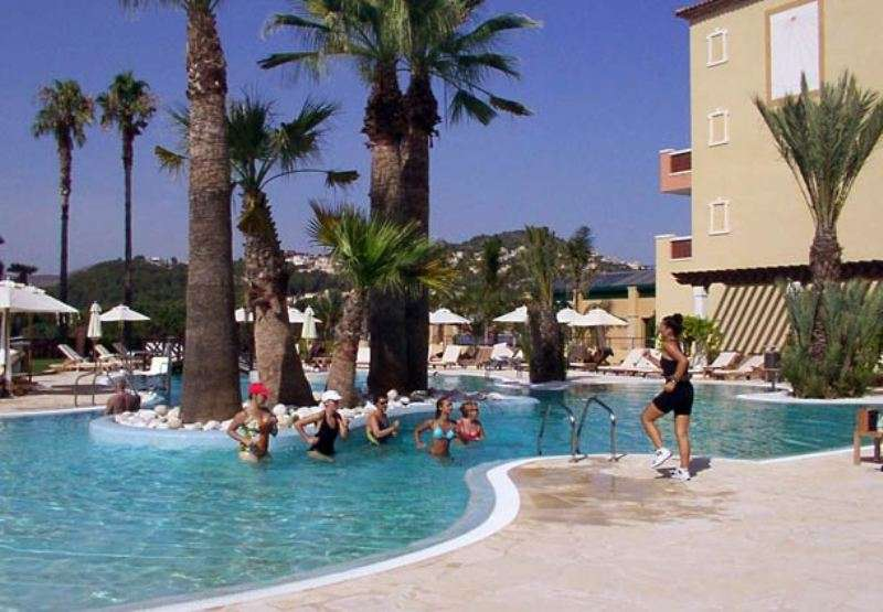 Sejur Costa Blanca iulie 2017, bilet de avion si hotel inclus