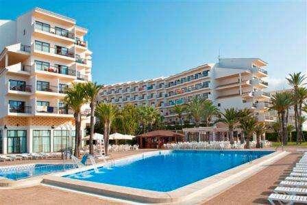Sejur Costa Blanca-Spania iulie, bilet de avion si hotel inclus