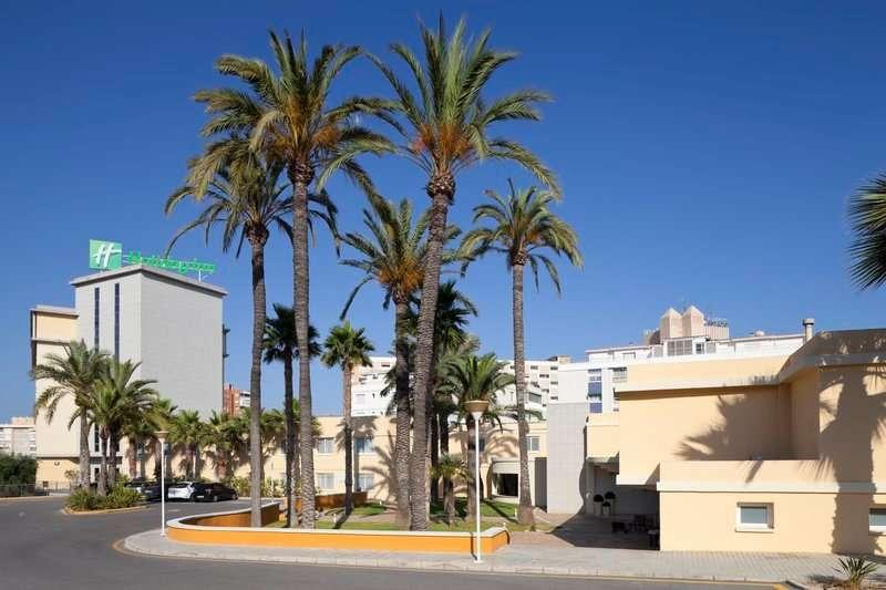 Sejur Costa Blanca-Spania iulie bilet de avion si hotel inclus