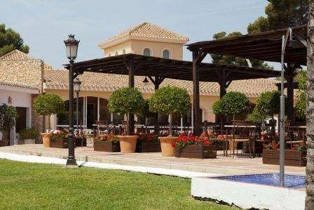 Sejur Costa Blanca Spania octombrie 2017 bilet de avion si hotel inclus
