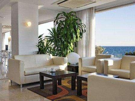 Sejur Costa Blanca Spania octombrie 2018 bilet de avion si hotel inclus