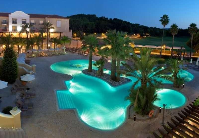 Sejur Costa Blanca-Spania septembrie 2017, bilet de avion si hotel inclus