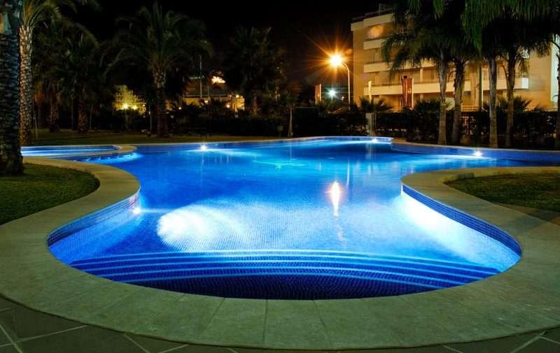 Sejur Costa Blanca-Spania septembrie bilet de avion si hotel inclus