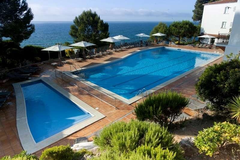 Sejur Costa Brava septembrie bilet de avion si hotel inclus