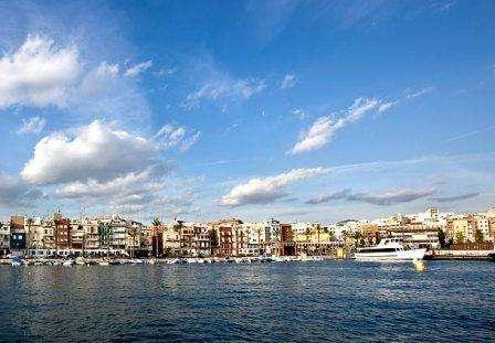 Sejur Costa Dorada septembrie bilet de avion si hotel inclus