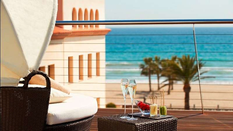 Sejur Costa Dorada-Spania mai 2018 bilet de avion si hotel inclus