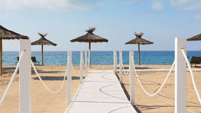 Sejur Costa Dorada mai bilet de avion si hotel inclus