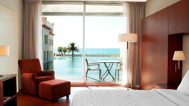 Sejur Costa Dorada-Spania iulie bilet de avion si hotel inclus