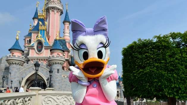 Sejur Disneyland Hotel Santa Fe 2*
