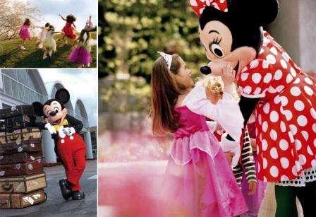 Sejur Disneyland Hotel SEQUOIA LODGE 3*