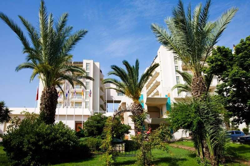 Sejur avion Kusadasi Turcia 2017 oferta KORUMAR EPHESUS BEACH AND SPA RESORT HOTEL 5*