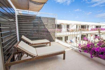 Sejur Insula Sal Hotel Dunas De Sal 4*