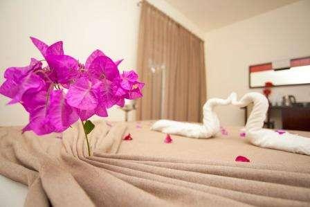 Sejur Insula Sal Hotel Oasis Atlantico Salinas Sea 5*