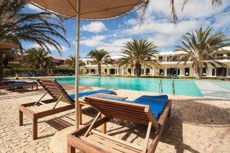 Sejur Insula Sal Hotel Melia Dunas Beach 5*