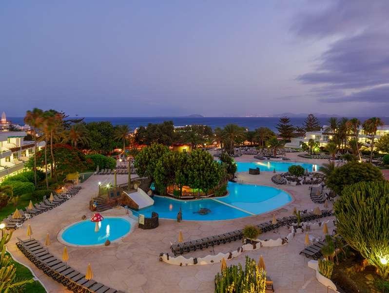 Sejur Insulele Canare Lanzarote iunie, bilet de avion si hotel inclus