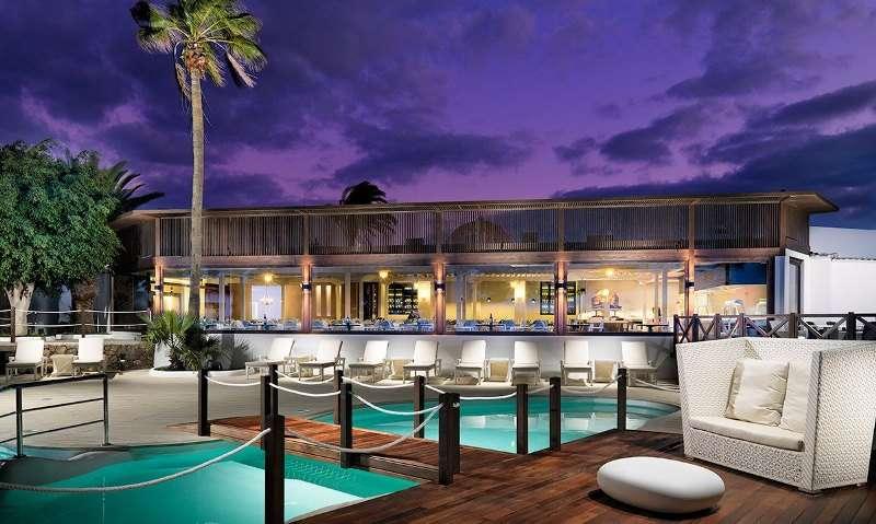 Sejur Insulele Canare Lanzarote mai 2018, bilet de avion si hotel inclus