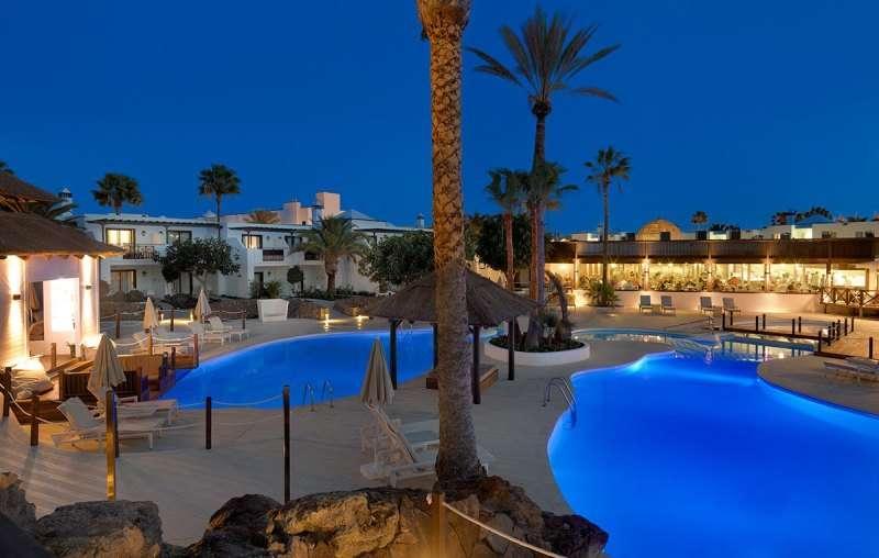 Sejur Insulele Canare Lanzarote august 2018, bilet de avion si hotel inclus