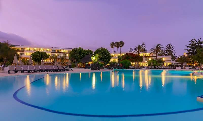 Sejur Insulele Canare Lanzarote iulie 2018 bilet de avion si hotel inclus