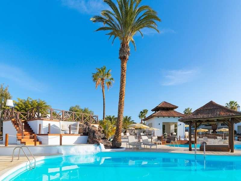 Sejur Insulele Canare Lanzarote mai bilet de avion si hotel inclus