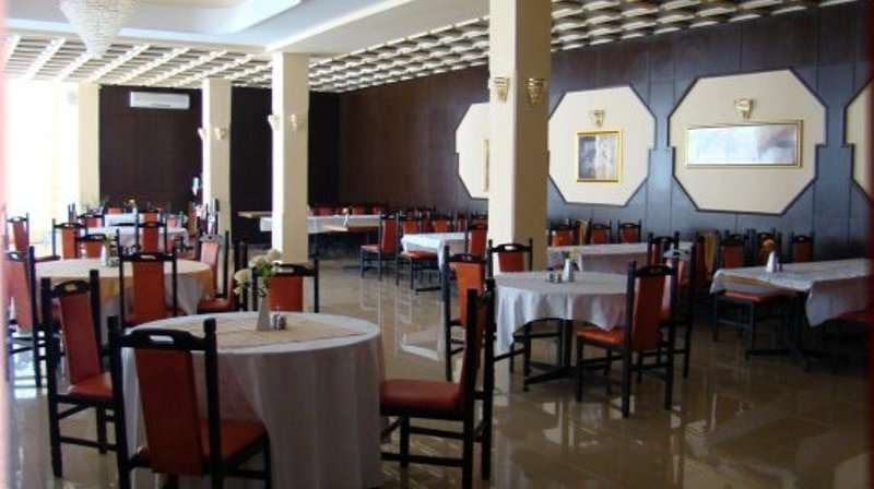 Sejur litoral Romania Hotel Ambasador 4* inscrieri timpurii