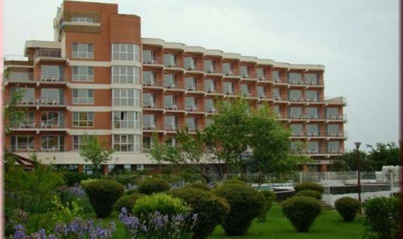 Sejur litoral Romania Hotel Amiral 4* inscrieri timpurii