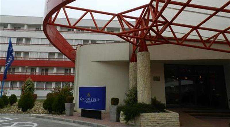 Sejur litoral Romania Hotel Golden Tulip 4* inscrieri timpurii