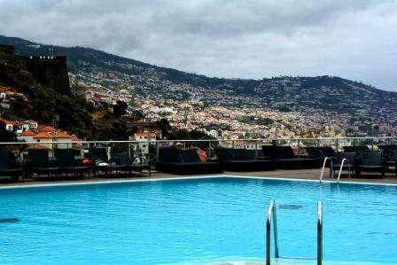 Sejur Madeira Funchal iunie bilet de avion si hotel inclus