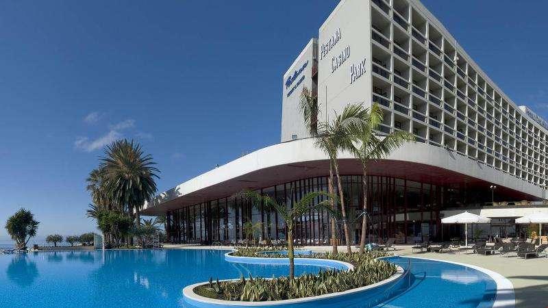 Sejur Madeira Funchal decembrie 2017 bilet de avion si hotel inclus