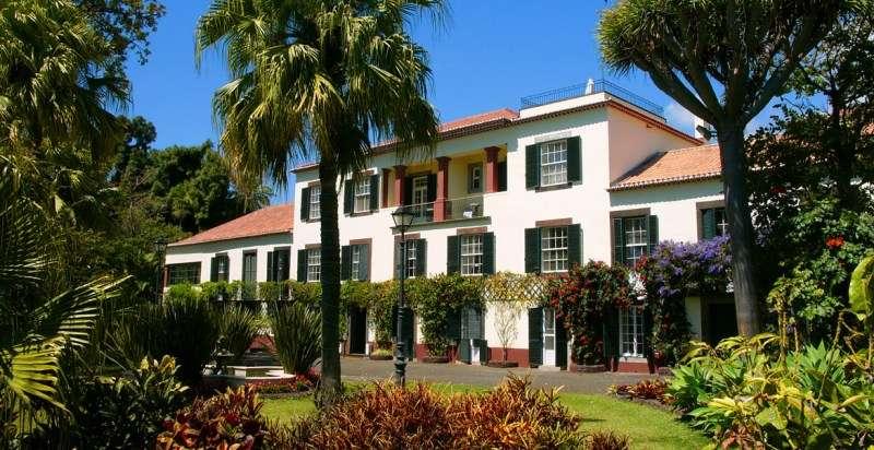 Sejur Portugalia Madeira mai 2018 bilet de avion si hotel inclus