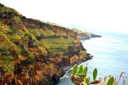 Sejur Madeira Funchal martie 2018 bilet de avion si hotel inclus