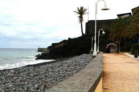 Sejur Madeira Funchal octombrie bilet de avion si hotel inclus