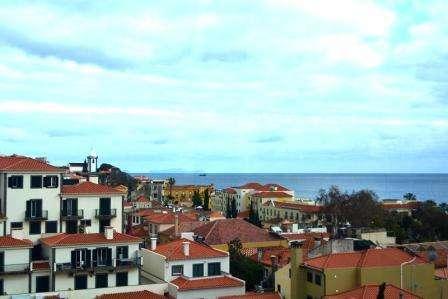 Sejur Madeira Funchal noiembrie 2017 bilet de avion si hotel inclus