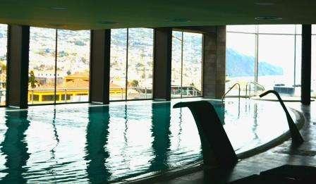 Sejur Madeira Funchal noiembrie 2018 bilet de avion si hotel inclus